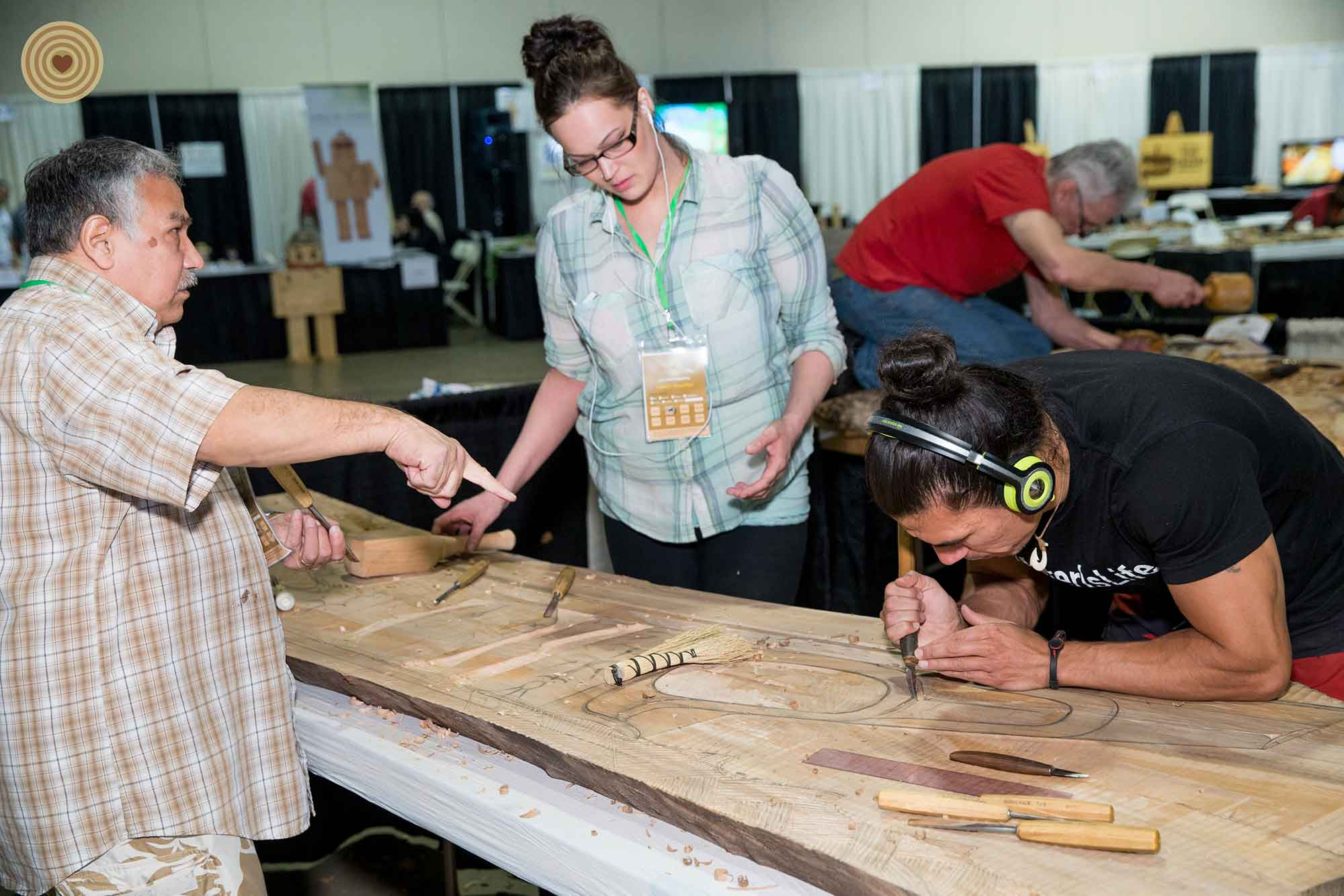 woodcarving show