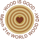 World Wood Day Foundation (WWDF)